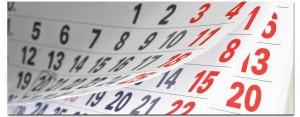 Kalender HP